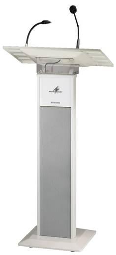 Sprach-Mikrofon Monacor ETS-840TXS Übertragungsart:Direkt