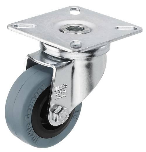Lenkrolle 1 St. Monacor GCB-50 50 mm Tragfähigkeit (max.): 40 kg