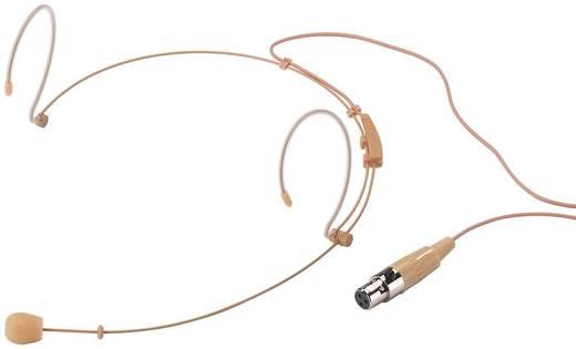 Headset Gesangs-Mikrofon IMG STAGELINE HSE-150/SK Übertragungsart:Kabelgebunden