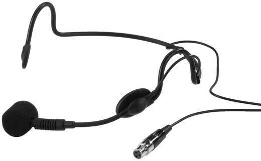 Headset Sprach-Mikrofon IMG STAGELINE HSE-90 Übertragungsart:Kabelgebunden
