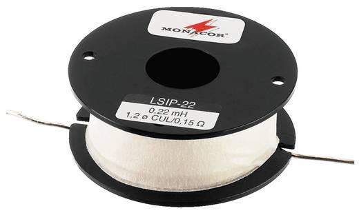 Lautsprecher-Luftspule Monacor LSIP-22 0.22 mH