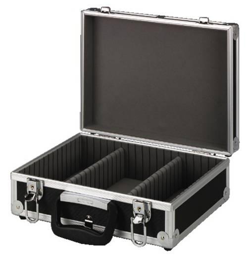 Universal-Koffer IMG STAGELINE MC-20/SW (L x B x H) 260 x 300 x 130 mm