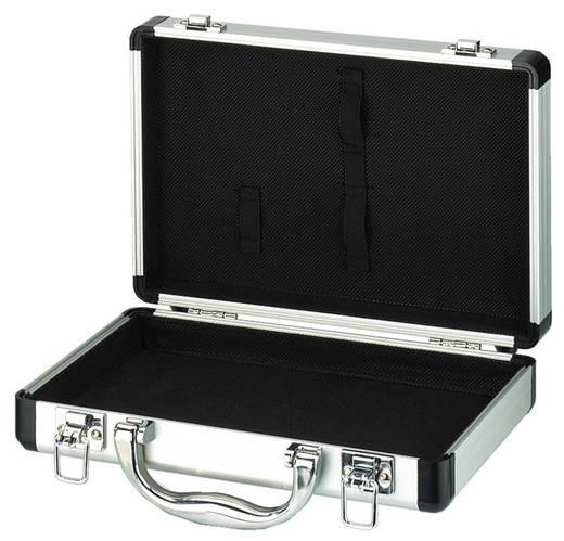 Universal-Koffer Monacor MC-50/SW (L x B x H) 195 x 260 x 68 mm