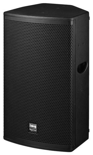 Aktiver PA Lautsprecher, Aktiver Monitor-Lautsprecher 30 cm 12 Zoll IMG STAGELINE MEGA-DSP12 600 W 1 St.