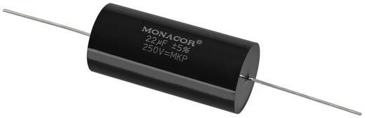 Lautsprecher-Kondensator Monacor MKPA-220 22 µF