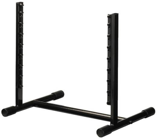 Mini Rack IMG STAGELINE MR-1918/SW 8 HE