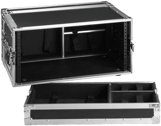 19 Zoll Rack 5 HE IMG STAGELINE MR-405TXS Holz inkl. Griff