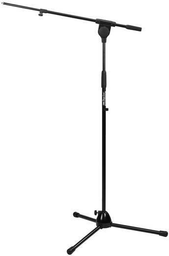 """Mikrofon-Stativ 3/8"""" IMG STAGELINE MS-92/SW"""