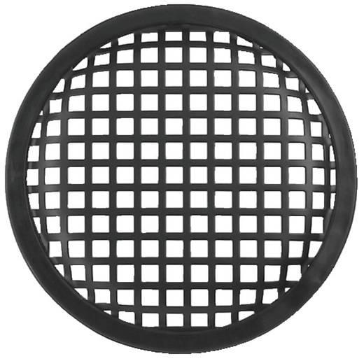 Lautsprecher Schutzgitter (Ø x H) 170 mm x 14 mm Monacor MZF-8627