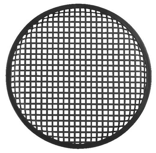 Monacor MZF-8631 Lautsprecher Schutzgitter (Ø x H) 310 mm x 15 mm