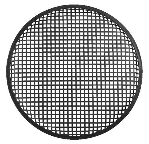 Lautsprecher Schutzgitter (Ø x H) 384 mm x 16 mm Monacor MZF-8632