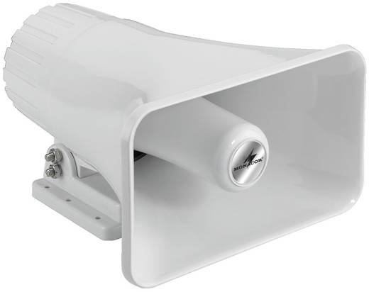 Druckkammerlautsprecher Monacor NR-24KS 30 W 1 St.