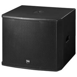 Image of IMG STAGELINE PSUB-15AKA Aktiver PA Subwoofer 38 cm 15 Zoll 800 W 1 St.