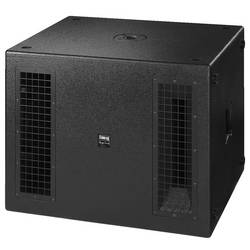 Image of IMG STAGELINE PSUB-18L Aktiver PA Subwoofer 46 cm 18 Zoll 400 W 1 St.