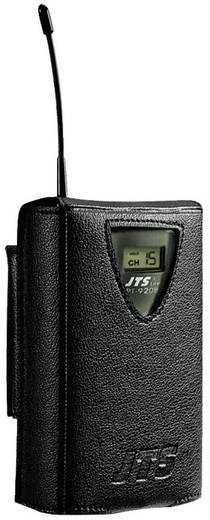 Ansteck Sprach-Mikrofon JTS PT-920B/5 Übertragungsart:Funk Schalter