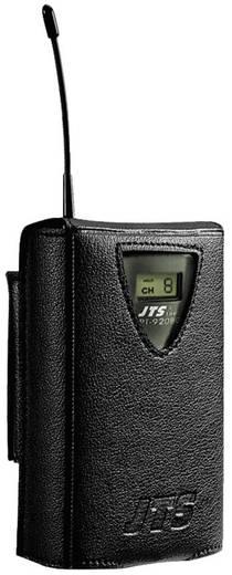 Ansteck Sprach-Mikrofon JTS PT-920BG/5 Übertragungsart:Funk Schalter