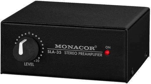 Vorverstärker Monacor SLA-35