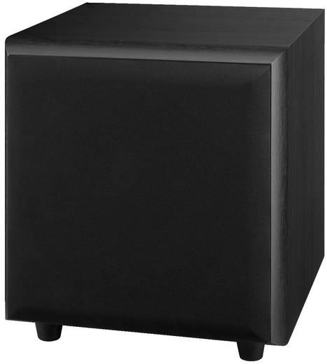 aktiver home subwoofer 25 cm 10 zoll img stageline sound. Black Bedroom Furniture Sets. Home Design Ideas