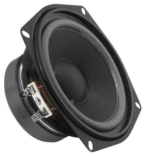 5 Zoll 13 cm Breitband Lautsprecher-Chassis Monacor SP-13/4 20 W 4 Ω
