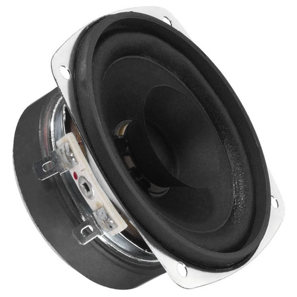 Haut-parleur large bande Monacor SP-30 SP-30 3 pouces 7.8 cm 5 W 4 Ω 1 pc(s)