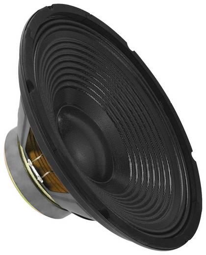 12 Zoll 30.48 cm Lautsprecher-Chassis Monacor SP-302PA 100 W 8 Ω