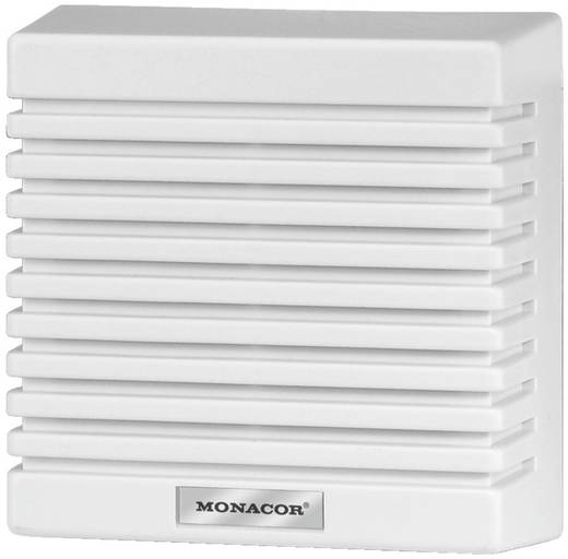 Monacor SPE-85/WS Alarmlautsprecher