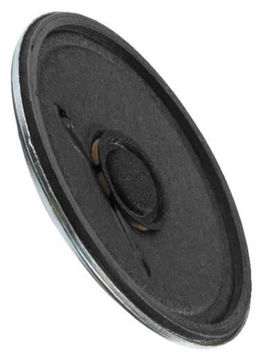 Monacor SPF-50 2 Zoll 5 cm Miniaturlautsprecher 0.2 W 8 Ω