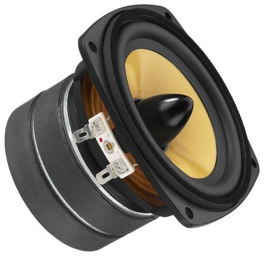 4 Zoll 10.16 cm Lautsprecher-Chassis Monacor SPH-102KEP 40 W 8 Ω