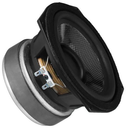 6.5 Zoll 16.51 cm Lautsprecher-Chassis Monacor SPH-165CP 80 W 8 Ω