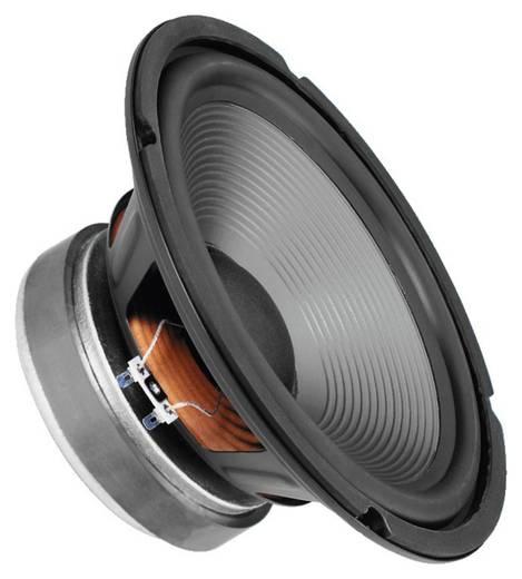 10 Zoll 25.4 cm Lautsprecher-Chassis Monacor SPH-250TC 100 W 8 Ω