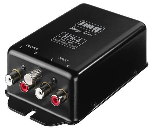 Phono-Vorverstärker IMG STAGELINE SPR-6