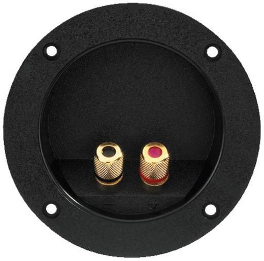 Monacor Lautsprecher-Schraubanschluss ST-960GM 1 St.