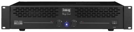 IMG Stage Line STA-500 Verstärker Anschlüsse