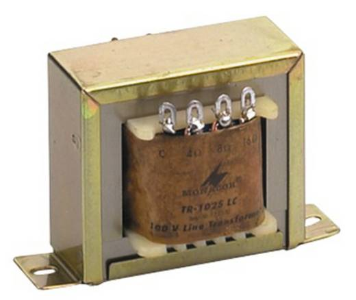 Transformator Monacor TR-1025LC