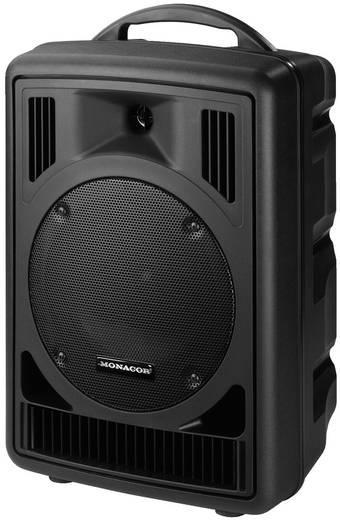 Monacor TXA-800 Mobiler Lautsprecher akkubetrieben, netzbetrieben 1 St.