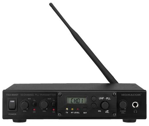 Funk-Sender Monacor TXA-800ST