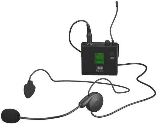 IMG Stage Line TXS-81SX Mikrofonsender