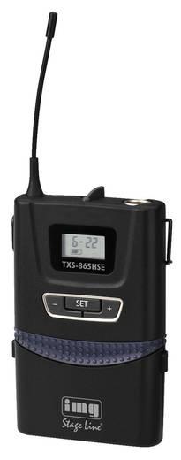 Funk-Sender IMG STAGELINE TXS-865HSE