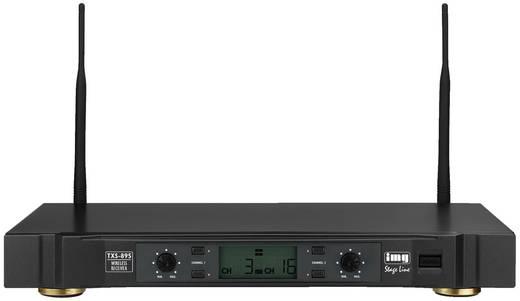 Funk-Empfänger IMG STAGELINE TXS-895