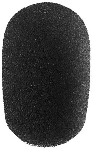 Monacor WS-300/SW Mikrofon-Windschutz