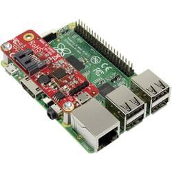 Adaptér USB na SATA pre mini počítač Raspberry Pi