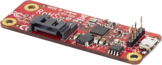SATA Erweiterungs-Platine für den Raspberry Pi