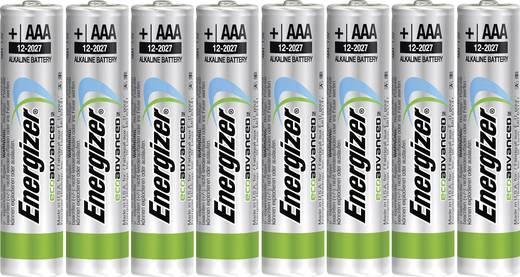 Micro (AAA)-Batterie Alkali-Mangan Energizer Eco Advanced LR03 1.5 V 8 St.