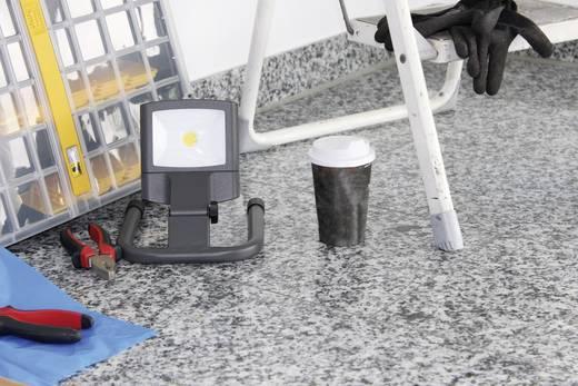 ECO-Light Front 6229 GR LED-Außenstrahler 11 W Kalt-Weiß