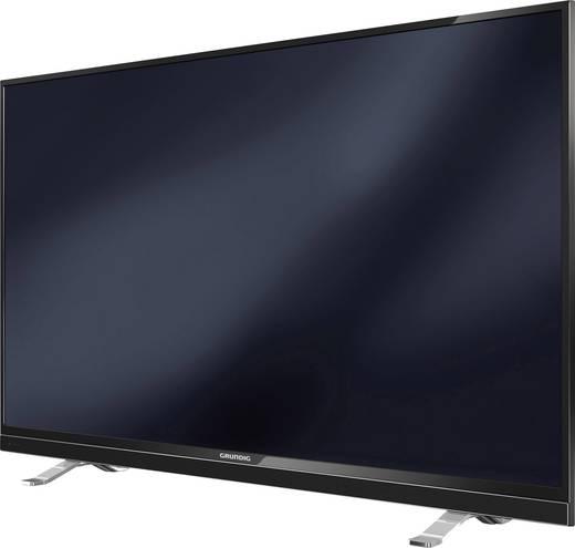 led tv 139 cm 55 zoll grundig 55 vle 8570 bl eek a 3d ci full hd pvr ready smart tv dvb c. Black Bedroom Furniture Sets. Home Design Ideas
