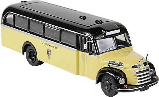 Gräf & Stift 145 FON Reisebus