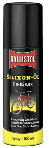 Silikonspray Ballistol BikeSilex 28080 100 ml