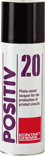 Fotokopierlack CRC Kontakt Chemie POSITIV 20 82009-AH 200 ml