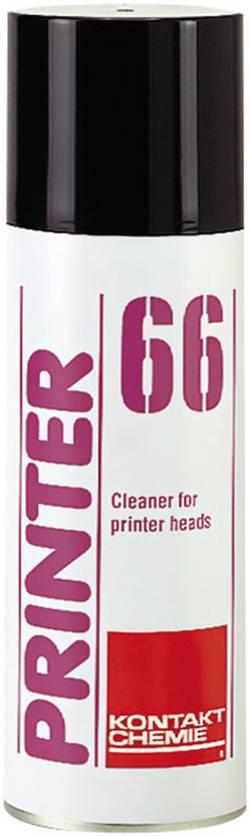 Image of Druckerreiniger CRC Kontakt Chemie PRINTER 66 73009-AE 200 ml