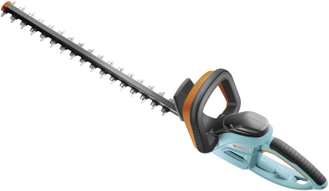 Gardena easycut plus heckenschere elektro mit schutzbügel kaufen